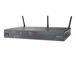 Cisco C866VAE-K9 Main Image from