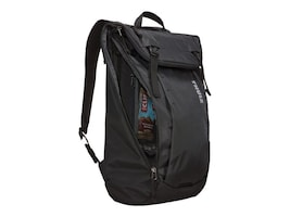 15 Thule EnRoute 20L Backpack, Black, 3203591, 35261745, Carrying Cases - Notebook