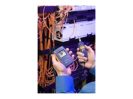 Fluke Networks NFM115 Main Image from Left-angle