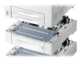 Oki 550-Sheet Tray for B6250 Series (3rd & 4th Trays), 70056701, 8557989, Printers - Input Trays/Feeders