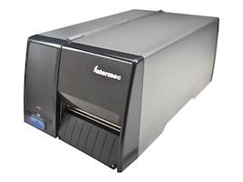 Intermec PM43CA DT 203dpi Ethernet RS-232 12IPL OB Row LG HGR Printer w  US Power, PM43CA0100000211, 18339635, Printers - Bar Code