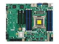 Supermicro MBD-X9SRI-F-O Main Image from Front