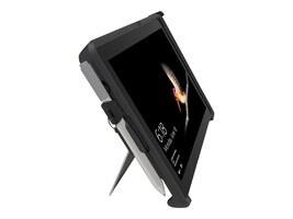 Kensington BlackBelt Rugged Case for Microsoft Surface Go, K97454WW, 35914048, Carrying Cases - Tablets & eReaders