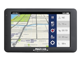 Magellan Magellan RoadMate 6630T LM, RM6630SGLUC, 34981927, Global Positioning Systems