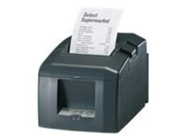 Oki RT322cp Parallel Printer w  Cutter - Charcoal, 62115203, 11755388, Printers - POS Receipt