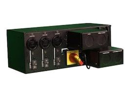 Eaton 9PX 11kVA MBP, NEMA, MBP11K208, 15406759, Battery Backup Accessories