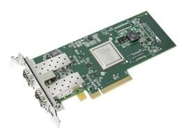 Solarflare Dual-Port 10GbE Enterprise Server Adapter, SFN5122F, 15908732, Network Adapters & NICs