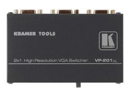Kramer Electronics VP-201XL Main Image from Top