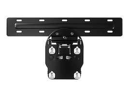 Samsung No Gap Wall Mount for 65 & 55 Q Series TVs (2018), Black, WMN-M12EB/ZA, 35451311, Stands & Mounts - Digital Signage & TVs