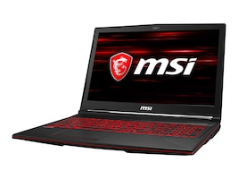 MSI Computer GL63067 Main Image from Right-angle