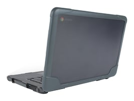 Max Cases EXTREME SHELL FOR LENOVO N42   CASECHROMEBOOK 14, LN-ES-N42-14-GRY, 36446899, Carrying Cases - Other