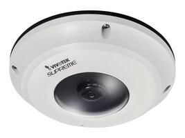 Vivotek 5MP Fisheye Fixed Dome Network Camera, FE8174V, 16971573, Cameras - Security