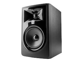 JBL  POWERED 5 TWO-WAY STUDIO MONITIOR, 305PMKII, 41115003, Stereo Components