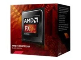 AMD Processor, AMD 8C FX-8320 3.5GHz 16MB 125W Box, FD8320FRHKBOX, 14878201, Processor Upgrades