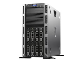 Dell PowerEdge T430 Intel 2.1GHz Xeon, 463-7666, 32217941, Servers
