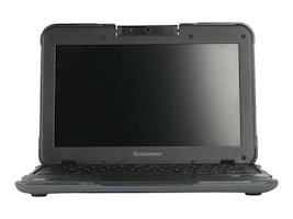 Max Cases Extreme Shell for Lenovo N21, LN-ES-N21-11-GRY, 32903255, Carrying Cases - Notebook