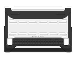 Max Cases MC-WNS-11-GRY Main Image from Back