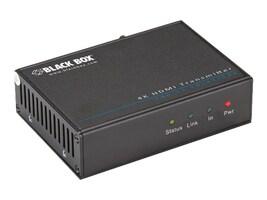 Black Box AVS-HDB-TX Main Image from Left-angle