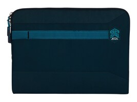 STM Bags 13 Summary Laptop Sleeve, Navy, STM-114-168M-04, 36368544, Carrying Cases - Other