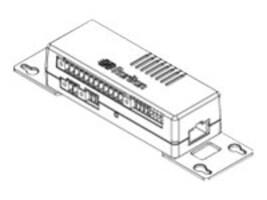 Raritan 7-Terminal Contact Sensor (4xDry Contact Signal Actuators & 3xContact Closure Sensor), DX-D4C3, 34352910, Environmental Monitoring - Indoor
