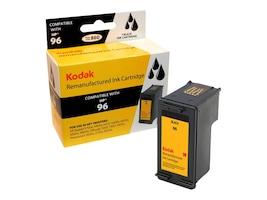 Kodak C8767WN Black Ink Cartridge for HP Deskjet 5700 & 5740, C8767WN-KD, 31286208, Ink Cartridges & Ink Refill Kits - Third Party