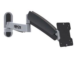 Tripp Lite Full-Motion Wall Mount for 13 to 27 Flat-Screen Displays, TVs, LCDs, Monitors, DWM1327SP, 17287407, Stands & Mounts - Digital Signage & TVs