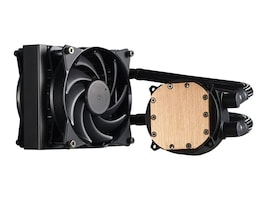 Cooler Master MasterLiquid 120, MLX-D12M-A20PW-R1, 33767478, Cooling Systems/Fans