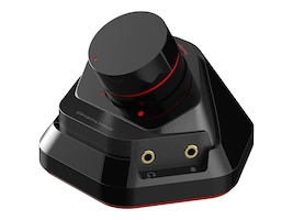 Creative Labs SOUND BLASTER AE-7 (METALLIC-GRAY), 70SB180000000, 38138224, Sound Cards