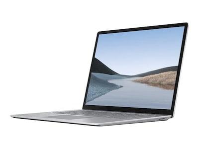 Microsoft Surface Laptop 3 Core i5-1035G7 8GB 128GB SSD ax BT WC 15 PS MT W10P Metal Platinum, PLT-00001, 37616319, Notebooks