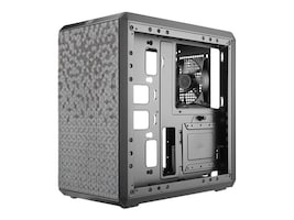 Cooler Master Chassis, MasterBox Q300L Tower 1x3.5 bay 2x2.5 bays 4xExpansion slots, MCB-Q300L-KANN-S00, 35179514, Cases - Systems/Servers
