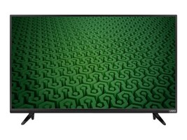 Vizio 38.5 D39H-D0 LED-LCD Smart TV, Black, D39H-D0, 30703743, Televisions - Consumer