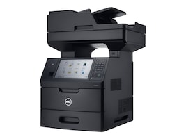 Dell B5465dnf Laser Multifunction Printer, 7V19R, 15703930, MultiFunction - Laser (monochrome)