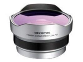 Olympus Fisheye Converter Lens, 261552, 12852593, Camera & Camcorder Lenses & Filters