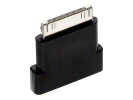 4Xem 30-Pin Dock M F Extender Adapter, Black, 4X30PINEXT, 31191567, Adapters & Port Converters