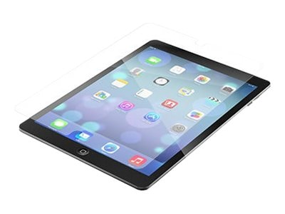 Zagg Invisibleshield Screen for iPad mini 4, IM4OWS-F00, 31208998, Protective & Dust Covers