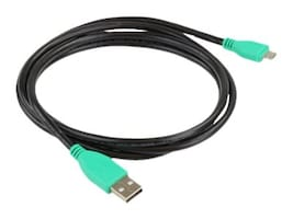 Ram Mounts GDS Genuine USB 2.0 Straight Cable, 1.2m, RAM-GDS-CAB-MUSB2-1, 32006010, Cables