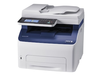 Xerox WorkCentre 6027 Multifunction Color LED Printer-Instant Rebate, Was $429, Save $100, Expires 3 31 19, 6027/NI, 18558150, MultiFunction - Laser (color)