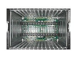 Supermicro SuperBlade 14 Blade Enclosure, 4x1620W HS PS, Supports 2xGBE Switch, SBE-714E-R48, 10078371, Servers - Blade