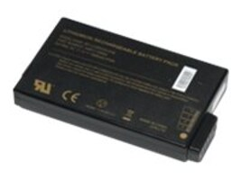 Getac 8700mAh Li-Ion Battery for Getac X500 Notebook, GBM9X2, 35782065, Batteries - Notebook