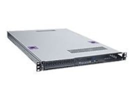 In-win 1X5.25ODD 2X3.5HDD 5 Fans, I O Shield, IW-R100-00-S400, 8997124, Cases - Systems/Servers