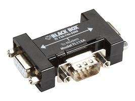 Black Box TL115A Main Image from Left-angle
