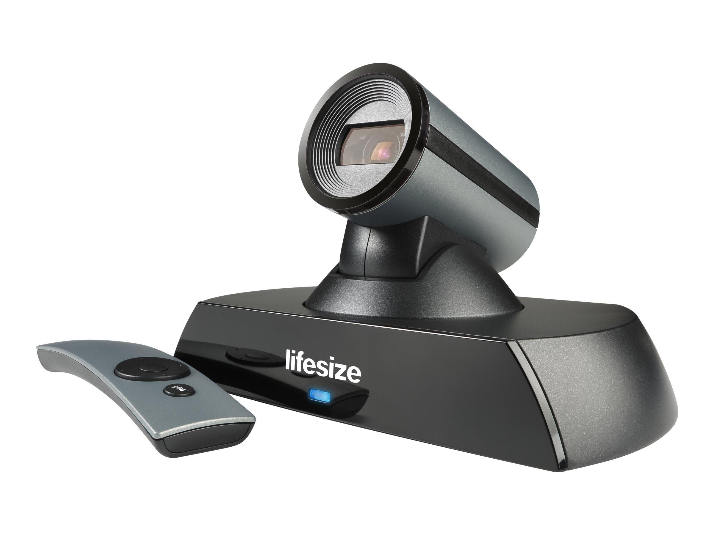 Lifesize Icon 400 & Digital MicPod, 1000-0000-1176, 18218745, Audio/Video Conference Hardware
