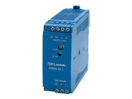 Allied Telesis 15W DC Power Supply, AT-DRB15-24-1, 36915528, Power Supply Units (internal)