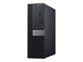 Dell OptiPlex 5060 3GHz Core i5 8GB RAM 128GB hard drive, 9DT90, 35718418, Desktops