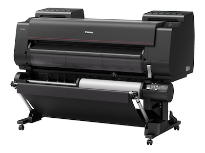 Canon imagePROGRAF PRO-4000 Graphic Arts Printer, 1127C002, 33955823, Printers - Large Format