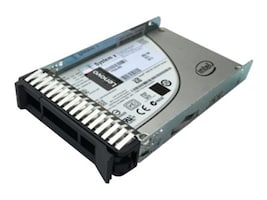 IBM 480GB ThinkSystem Intel S3520 SATA 6Gb s 2.5 Entry Hot Swap Solid State Drive, 7N47A00100, 34513040, Solid State Drives - Internal