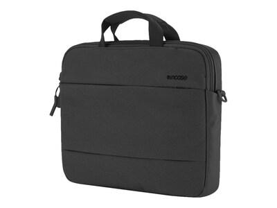 Incipio Incase City Collection Brief for 15 MacBook Pro, Black, CL55458, 32635991, Carrying Cases - Notebook