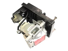 Barco Lamp with Housing for RLS-W12, RLM-W14, R9801343, 30815999, Projector Lamps
