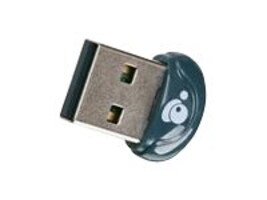 IOGEAR Bluetooth 4.0 USB Micro Adapter, GBU521W6, 14373385, Wireless Adapters & NICs