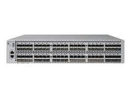 HPE FIO SN6500B 96 48 FC Switch, C8R45A, 16454429, Fibre Channel & SAN Switches